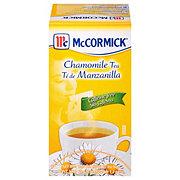 McCormick Chamomile Tea Bags