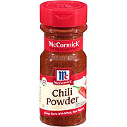 McCormick Chili Powder