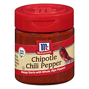 McCormick Chipotle Chili Pepper
