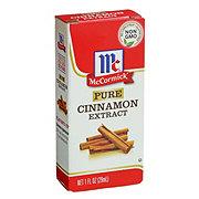 McCormick Cinnamon Extract