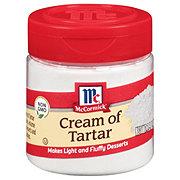 McCormick Cream of Tartar