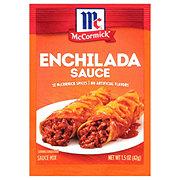 McCormick Enchilada Sauce Mix