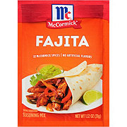 McCormick Fajita Seasoning Mix
