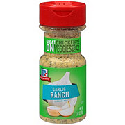 McCormick Garlic Ranch Seasoning