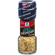 McCormick Garlic Sea Salt Grinder