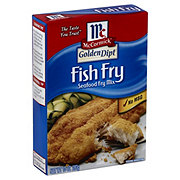 McCormick Golden Dipt Fish Fry Mix
