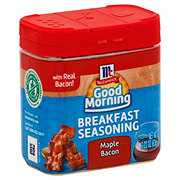 McCormick Good Morning Breakfast Seasoning Maple Bacon