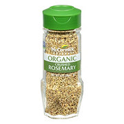 McCormick Gourmet Collection 100% Organic Crushed Rosemary
