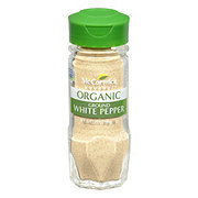 McCormick Gourmet Collection 100% Organic Ground White Pepper