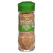 McCormick Gourmet Collection Celery Salt