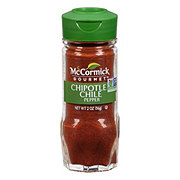 McCormick Gourmet Collection Chipotle Chile Pepper