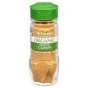 McCormick Gourmet Collection Organic Ground Cumin