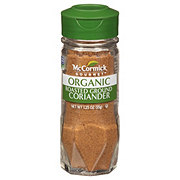 McCormick Gourmet Collection Roasted Ground Coriander