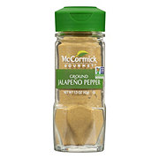 McCormick Gourmet Ground Jalapeno Pepper
