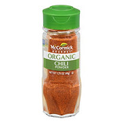 McCormick Gourmet Organic Chili Powder