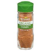 McCormick Gourmet Organic Roasted Ground Cumin