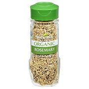 McCormick Gourmet Organic Rosemary Leaves