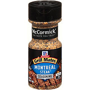 McCormick Grill Mates Montreal Steak Seasoning