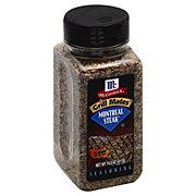 McCormick Grill Mates Montreal Steak Seasoning BBQ Lovers Size