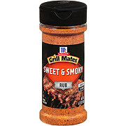 McCormick Grill Mates Sweet & Smoky Rub