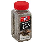 McCormick Ground Black Pepper