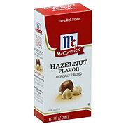 McCormick Hazelnut Extract