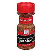 McCormick Hot Shot! Black & Red Pepper Blend