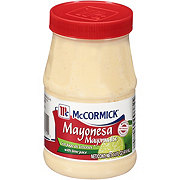 McCormick Mayonnaise with Lime