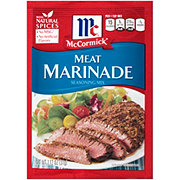 McCormick Meat Marinade Seasoning Mix