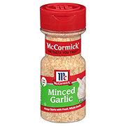 McCormick Minced Garlic