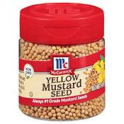 McCormick Mustard Seed, Yellow