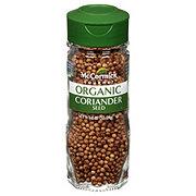 McCormick Organic Coriander Seed