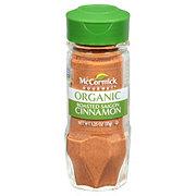 McCormick Organic Roasted Saigon Cinnamon