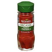McCormick Organic Smoked Paprika