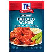 McCormick Original Buffalo Wings Seasoning Mix
