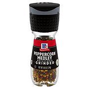 McCormick Peppercorn Medley Grinder