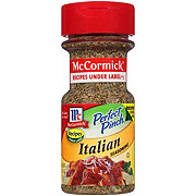 McCormick Perfect Pinch Salt Free Italian Seasoning