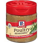 McCormick Poultry Seasoning