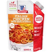 McCormick Skillet Sauce Sicilian Chicken