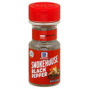 McCormick Smokehouse Black Pepper