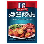 McCormick Toasted Onion & Garlic Potato Seasoning