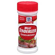 McCormick Unseasoned Meat Tenderizer