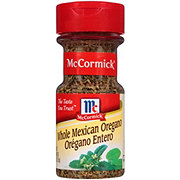 McCormick Whole Mexican Oregano