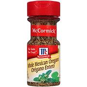 McCormick Whole Mexican Oregano