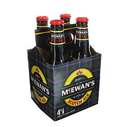 McEwan's Scotch Ale Beer 11.2 oz Bottles