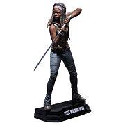 """McFarlane The Walking Dead 7"""" Michonne Figure"""