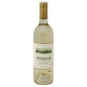 McManis Family Vineyards California Pinot Grigio