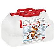 Me4Kidz Medibag Family First Aid Kit