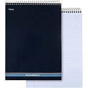 Mead Cambridge Stiff-Back Wirebound Note Pad