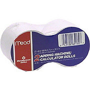 Mead Management Series Adding Machine/Calculator Rolls